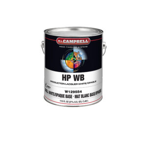 MLCA-W129554-16-HP-WB-Production-Lacquer-White-Opaque-1gal-main